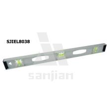 Sjie8038 Aluminium Frame Bubble Spirit Level