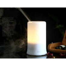 Aroma Diffuser Humidifier Build-in 4 colors LED light 100ml