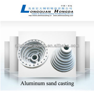 fan castings for pump,best price fan casting