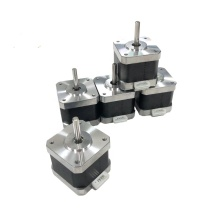 1,8-Grad-Hybrid-Schrittmotor der Serie 11HY