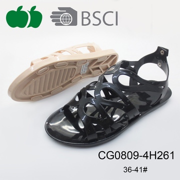 Ladies Good Quality Fashion Simple Nice Summer Sandals