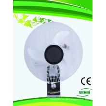 18inches DC12V pared ventilador pared Solar (SB-W-18DC-O)