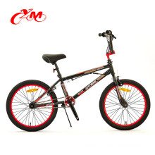 wholesale 24 inch bmx bikes / 2017 new design high quality bmx bikes for sale / cheap bmx bikes made in China for sale