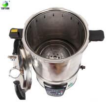 Esterilizador portátil de alta presión del esterilizador de vapor de la autoclave 18l