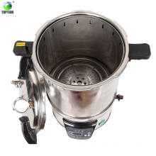18l Portable Autoclave Steam Sterilizer High Capacity Vertical High Pressure Steam Sterilizer Autoclave