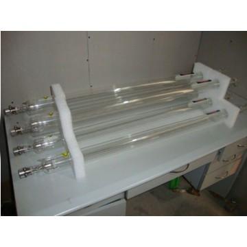 Instrucción de funcionamiento del tubo láser W4 CO2