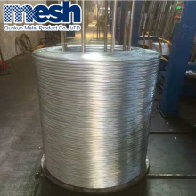 Galvanized Steel Low Carbon High Tension Strength