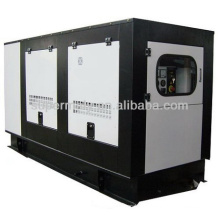 Best quality silent generator set with CE certificate
