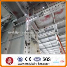2014 shengxin Plantilla de aluminio
