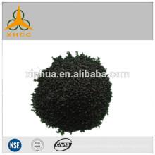 Charbon actif granulaire chimique à base de charbon