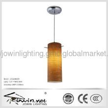 Single Glass Pendant Lamp