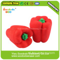 Mini Wortel Shaped Eraser Made In China