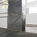 JINBAO super quality Pvc foam sheets Panel Wall Decoration manufacturer