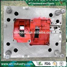 Фабрика верхнего качества впрыски пластичная профессиональная прессформа впрыски высокой точности OEM пластичная