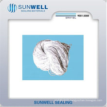 Sunwell Dusted Asbestos Yarn
