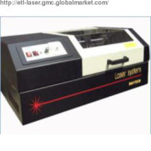art and craft laser engraving machine E3525(portable)