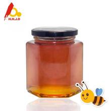Mel de abelha Longan cru para venda