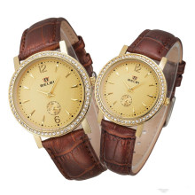 New Arrived Famous Branded Women Dress Quartz Montres