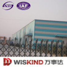 Industry Low Cost High Quality Steel Structure