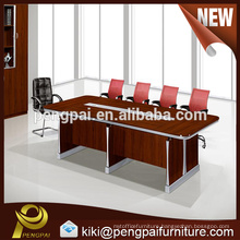 Chinese factory direct sale quality luxury conference table design