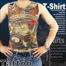 Best Tattoo printing T-Shirt