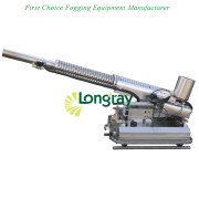 Longray truck mounted fogging machine for pest control