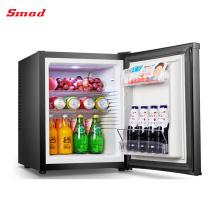 40L Compact Silent Minibar, Hotel Minibar Kühlschrank, Minibar Kühlschrank für Hotel