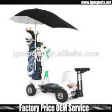 golf carts electric