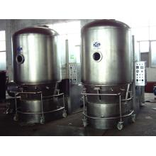 High Efficient Fluidizing Dryer in polyacrylamide pam
