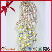 Mode dekorative Curling Ribbon Bow Blume