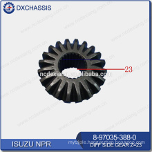 Genuine NPR Differential Side Gear Z=23 8-97035-388-0