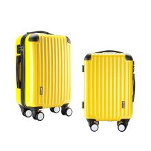 Großhandels ABS + PC 20-24-28 Zoll harter Fall-Spielraum-Gepäck