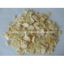 Flocons d'ail déshydratés (grade A)