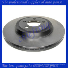 MDC1928 DF6244S 4779197AD para o rotor do freio de disco do chrysler 300c