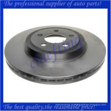 MDC1928 DF6244S 4779197AD para o rotor do freio de disco do chrysler 300c