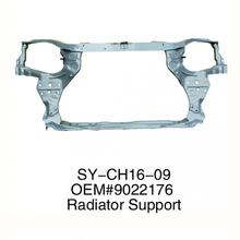 Chevrolet AVEO 2009-2012 Radiator Support