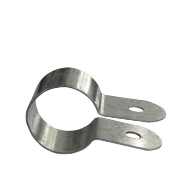 Film Greenhouse Accessories Galvanized Steel Hooks