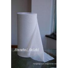 Abertura Spunlace (largura: 8-320cm, peso: 30-150gsm)