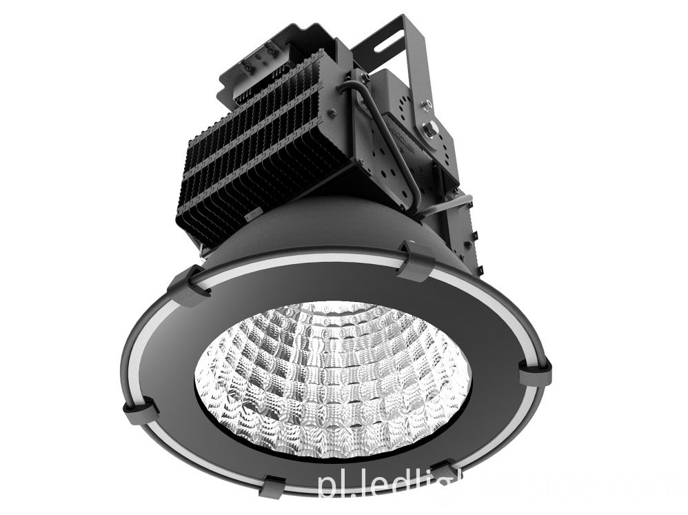 200w LED Industrial High Bay Light