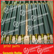 Ceramic Rollers for Printing Machine Parts