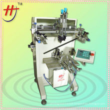 T wristband screen printing Machine with max printing diameter 110mm