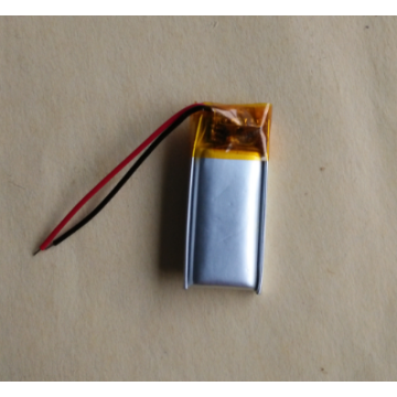 100mAh Li Polymer Battery For Sport Headphones (LP1X2T4)