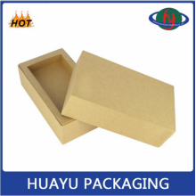 Custom Design Printed Cell Phone Paper Packaging Box