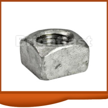 High Quality for Metric Square Nuts Square Nuts DIN557 export to Montenegro Importers