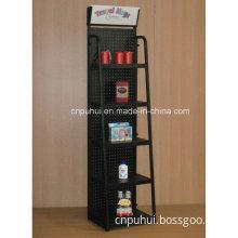 5 Layer Floor Standing Metal Rack (PHY363)