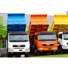 Camions à benne basculante robustes pour camion FAW 6X4