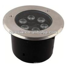 Haute qualité 6w conduit lumière souterraine