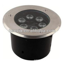 high quality 6w led underground light