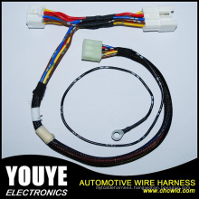 Truck Car Auto Cable Engine Wiring Harness