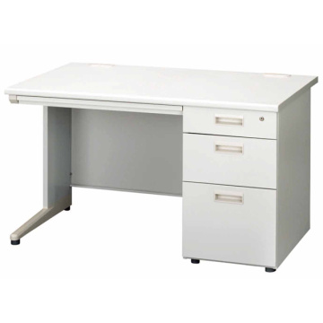 Destra Side Cabinet Steel Classic Desk
